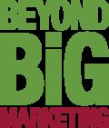Beyond Big Marketing Logo